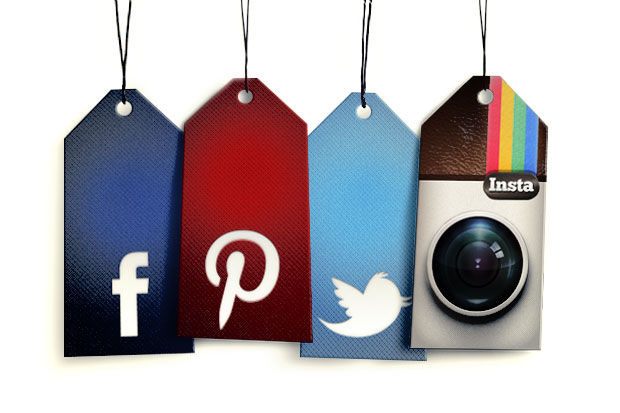 Social-Media-Big-Four