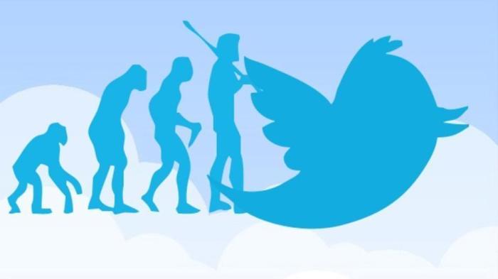 twitter-evolve